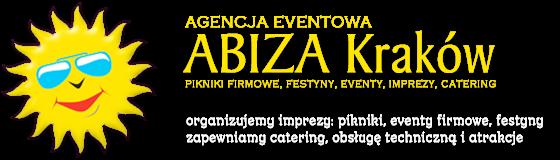 Agencja Eventowa Abiza Kraków